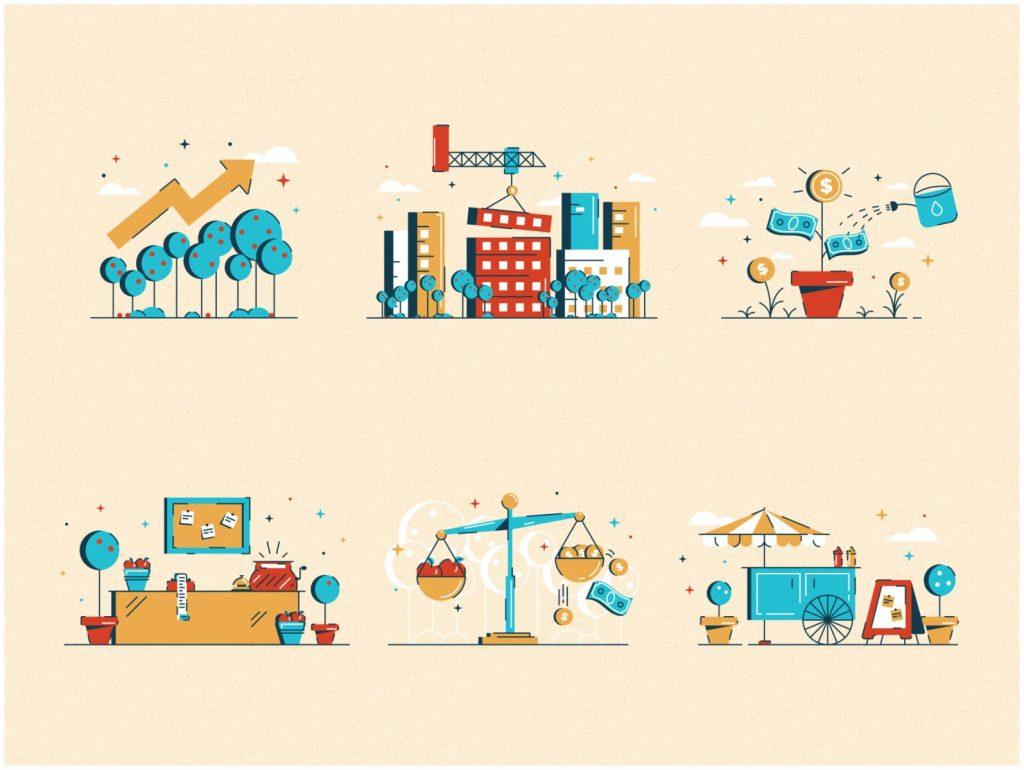 Cara Menentukan Budget Marketing Bisnis dengan Pendekatan Bottom-Up 5