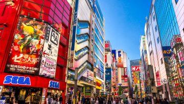 Akihabara vs Ikebukuro, Dua Pilihan Tempat Berbelanja Merch Anime di Jepang 27