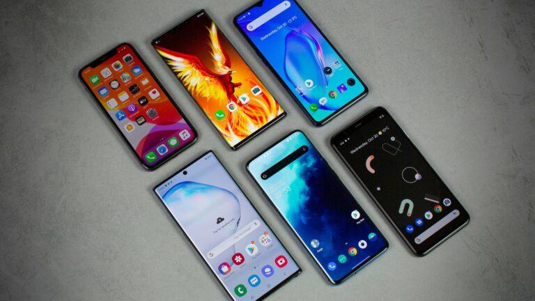 Spesifikasi Minimal Agar Smartphone Bekerja Maksimal 1