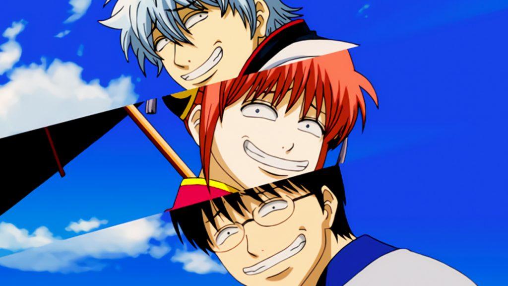 5 Alasan Mengapa Kamu Harus Nonton Anime Gintama 3