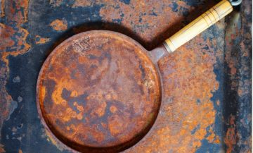 5 Bahan Alami Pembersih Karat Pada Besi & Crom 10