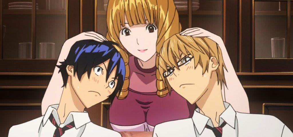 5 Tontonan Anime yang Dibuat Berdasarkan Kisah Nyata 4