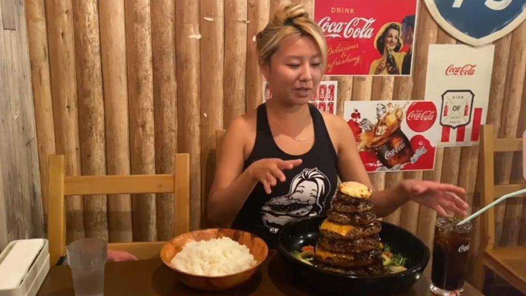 Doyan Mukbang? 5 Restoran di Jepang ini Punya Menu Porsi Jumbo 5