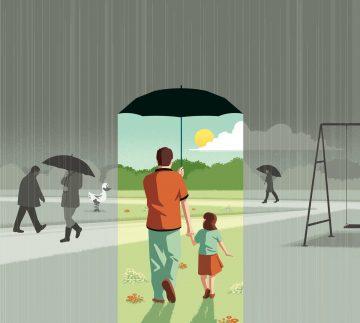 [Puisi] Syair Rindu Untuk Ayah 1