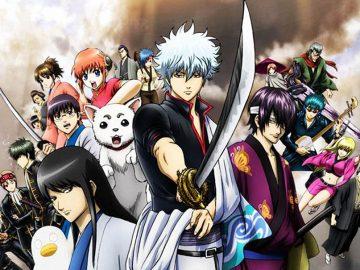 5 Alasan Mengapa Kamu Harus Nonton Anime Gintama 14