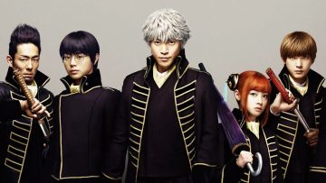 5 Rekomendasi Adaptasi Live Action Terbaik dari Anime atau Manga 5