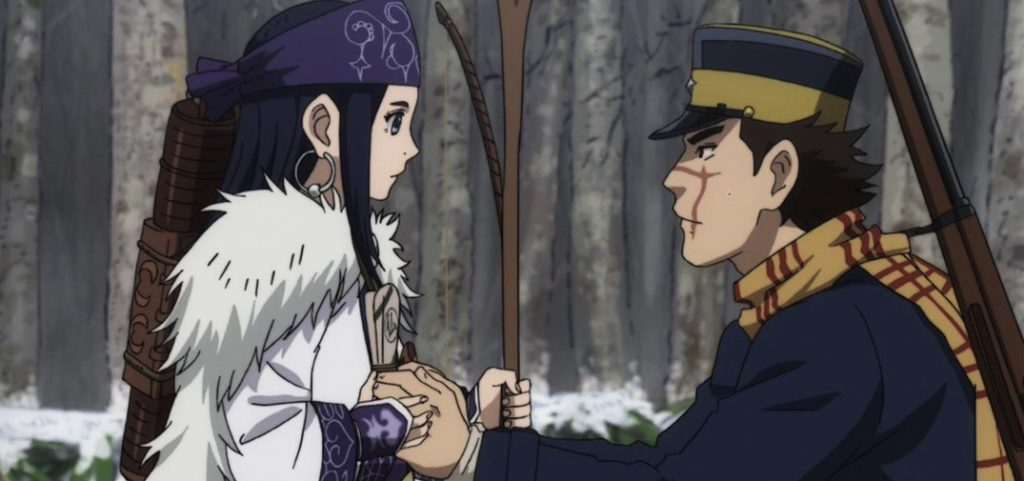 5 Tontonan Anime yang Dibuat Berdasarkan Kisah Nyata 3