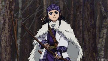5 Tontonan Anime yang Dibuat Berdasarkan Kisah Nyata 5
