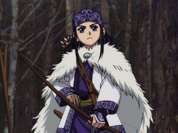 5 Tontonan Anime yang Dibuat Berdasarkan Kisah Nyata 12