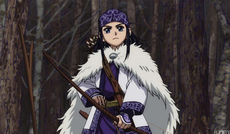 5 Tontonan Anime yang Dibuat Berdasarkan Kisah Nyata