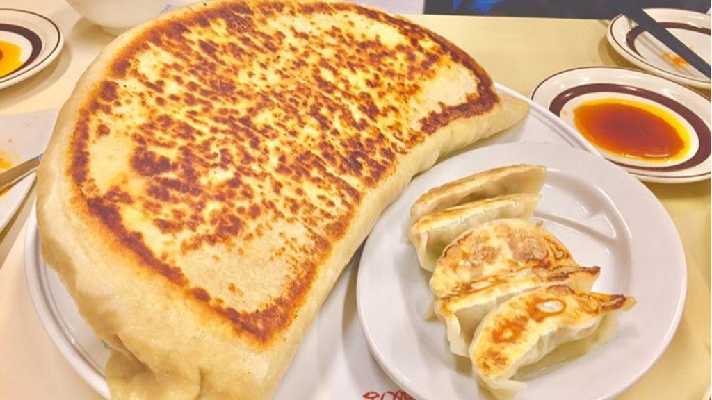Doyan Mukbang? 5 Restoran di Jepang ini Punya Menu Porsi Jumbo 3