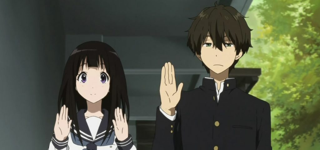 Isolasi Diri Karena Corona? Berikut 5 Anime Santai yang Bisa Menghiburmu 3
