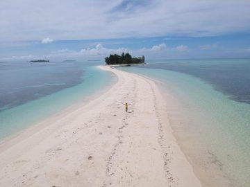 Nikmati Surga Tropis 4 Tempat Wisata di Maluku Utara 10