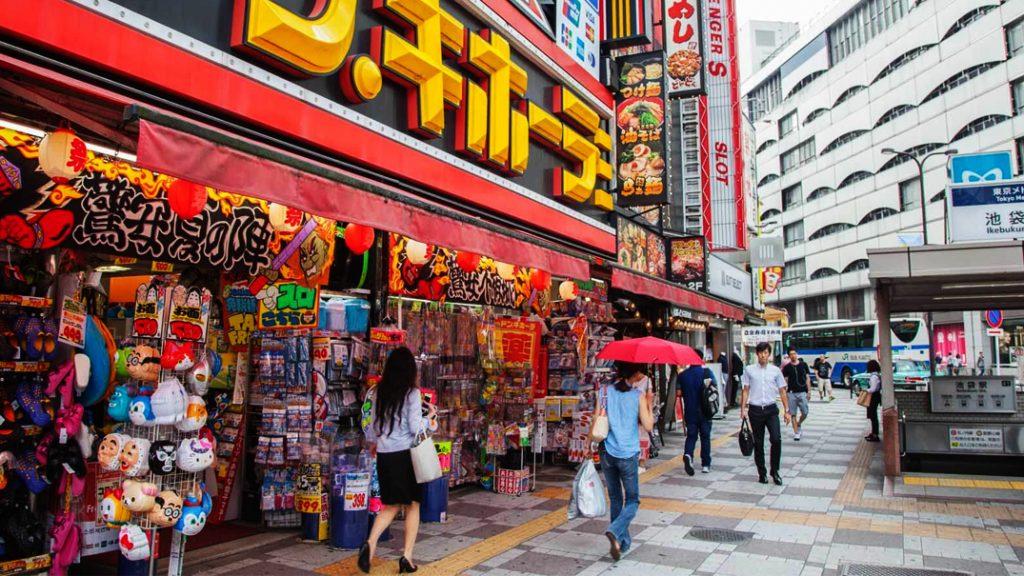 Akihabara vs Ikebukuro, Dua Pilihan Tempat Berbelanja Merch Anime di Jepang 5