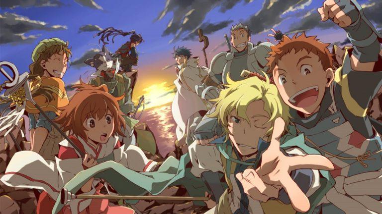 5 Rekomendasi Anime Isekai Seru untuk Ditonton 1