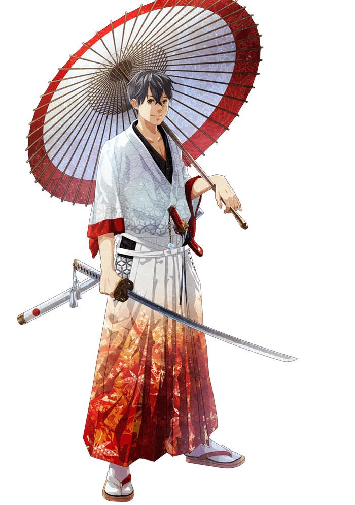 30 Negara Partisipan Tokyo 2020 Dibuat Jadi Karakter Anime 4