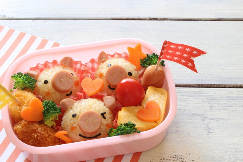 Tips Menyiapkan Bekal Makanan Sekolah Yang Pas Buat Si Kecil 5