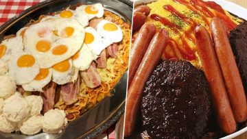 Doyan Mukbang? 5 Restoran di Jepang ini Punya Menu Porsi Jumbo 27