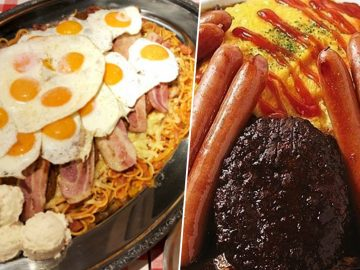 Doyan Mukbang? 5 Restoran di Jepang ini Punya Menu Porsi Jumbo 15