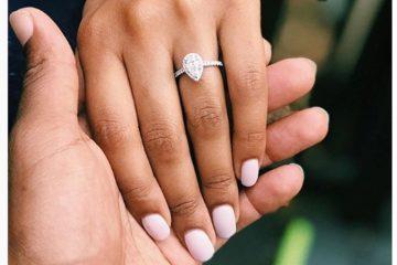 Mengenal Makna Dibalik Bentuk Cincin Pertunangan 2