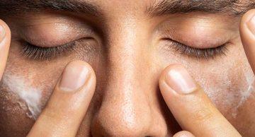 Cara Sederhana Mengatasi Kulit Wajah Kering pada Pria 19