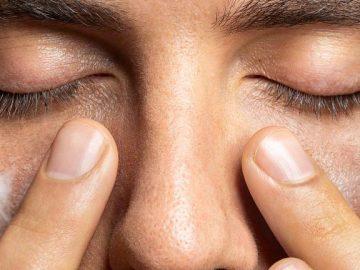 Cara Sederhana Mengatasi Kulit Wajah Kering pada Pria 9