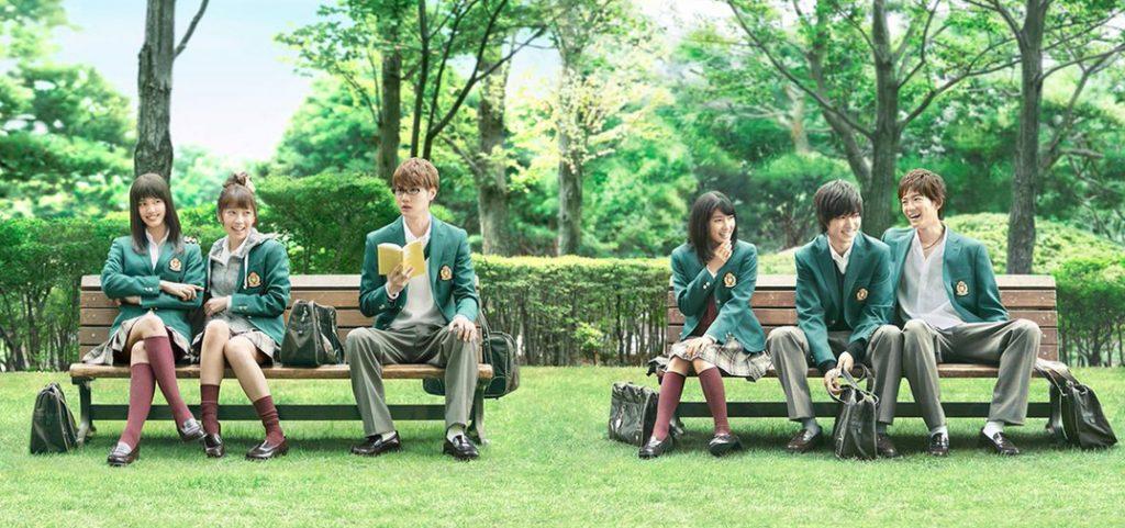 5 Rekomendasi Adaptasi Live Action Terbaik dari Anime atau Manga 6