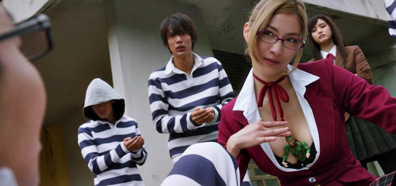 5 Rekomendasi Adaptasi Live Action Terbaik dari Anime atau Manga 3