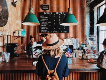 4 Solusi Dalam Memulai Bisnis Kopi 21