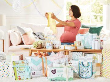 4 Tips Menyiapkan Perlengkapan bayi 9