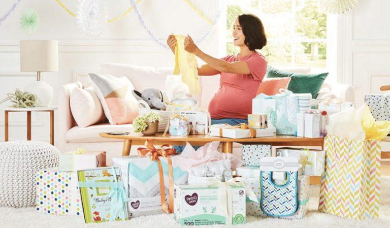 4 Tips Menyiapkan Perlengkapan bayi 1