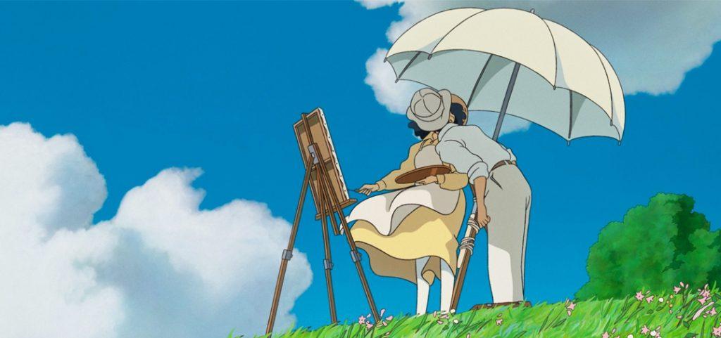 5 Tontonan Anime yang Dibuat Berdasarkan Kisah Nyata 6
