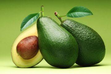 Kandungan Nutrisi dan Manfaat dari Buah Alpukat 10