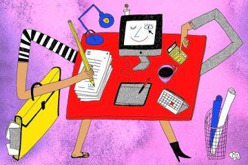 Mengenal Dunia Freelance dan Bekal Menjadi Freelancer 12