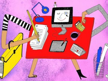 Mengenal Dunia Freelance dan Bekal Menjadi Freelancer 15