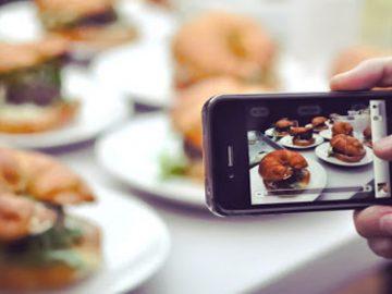 Tips Membuat Iklan Makanan Berbentuk Audio Visual 7