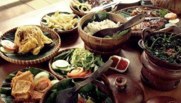 6 Tempat Wisata Kuliner di Bandung yang Menyuguhkan Makanan dengan Sensasi Rasa Luar Biasa 10