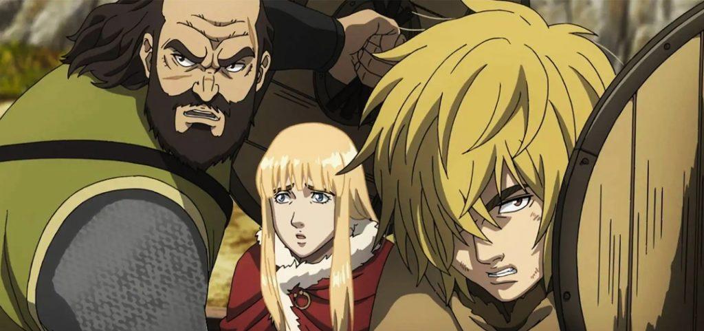 5 Tontonan Anime yang Dibuat Berdasarkan Kisah Nyata 7