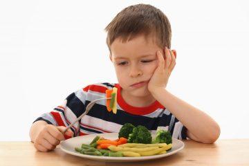 8 Cara Mengatasi Anak Susah Makan 22