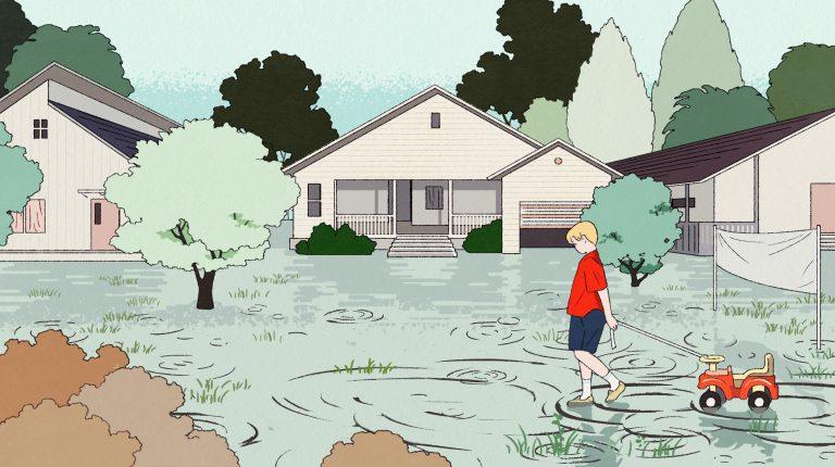 5 Bisnis Yang Menghasilkan Profit Saat Banjir 1