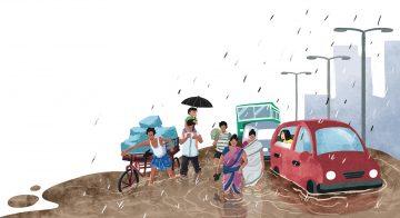 7 Cara Atasi Banjir pada Musim Hujan di Wilayah Perkotaan 7