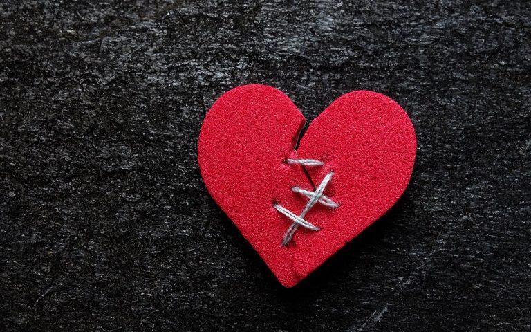 Bagi Kamu yang Patah Hati, Inilah 5 Saran Ampuh Untuk Move On Dari Mantan 1