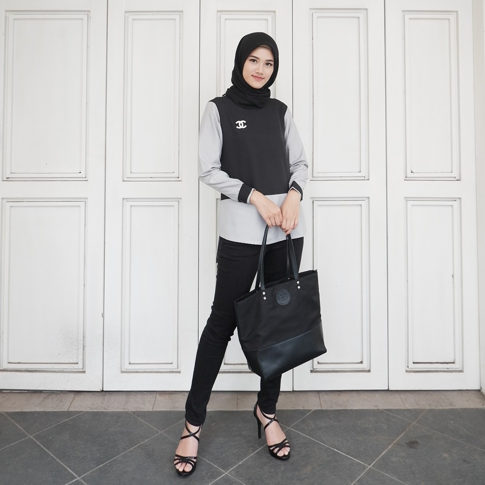 Busana Muslim untuk Pakaian Kerja itu Seperti Apa? 2