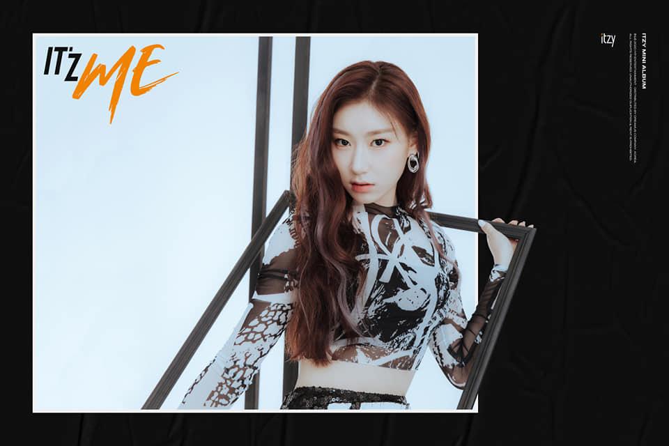 Yuk Intip Potret Cantik Dari Para Personel ITZY di Album Terbaru 5