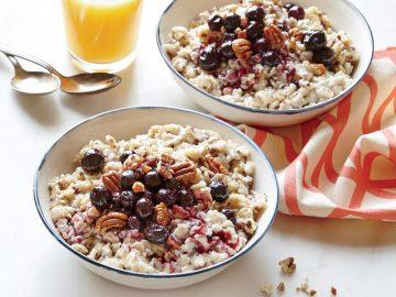 5 Makanan Terbaik & Cocok Untuk Sarapan Pagi, Selain Nasi & Roti 9