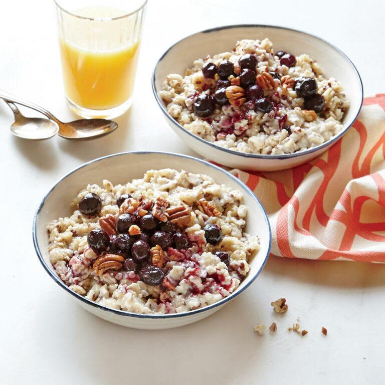 5 Makanan Terbaik & Cocok Untuk Sarapan Pagi, Selain Nasi & Roti 1