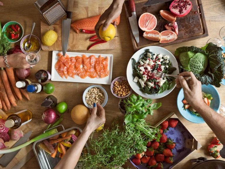 5 Jenis Diet Yang Akan Jadi Populer di Tahun 2020, Apa Saja ? 1
