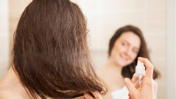 5 Rekomendasi Dry Shampoo Untuk Rambut Lepek 9