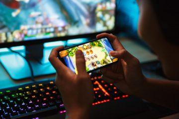 7 Hp Gaming Terbaik dan Murah 2020, Semuanya Cuman Rp 1 Jutaan 4