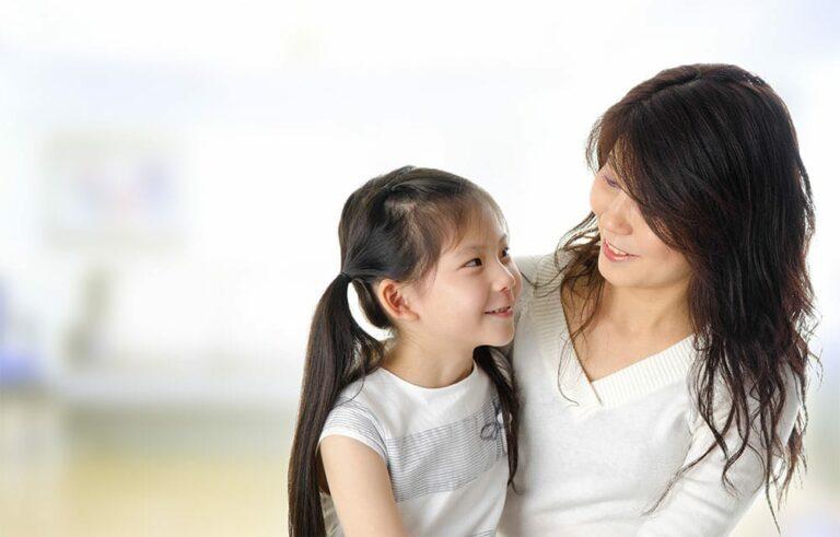 5 Hal Yang Perlu Dilakukan Para Orang Tua Agar Anak Selalu Sehat dan Terhindar Dari Penyakit 1